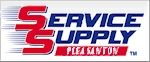 service supply pleasanton logo