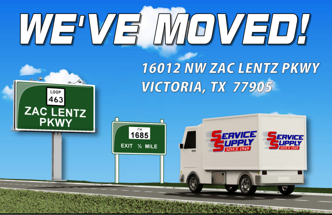 We're moving pic